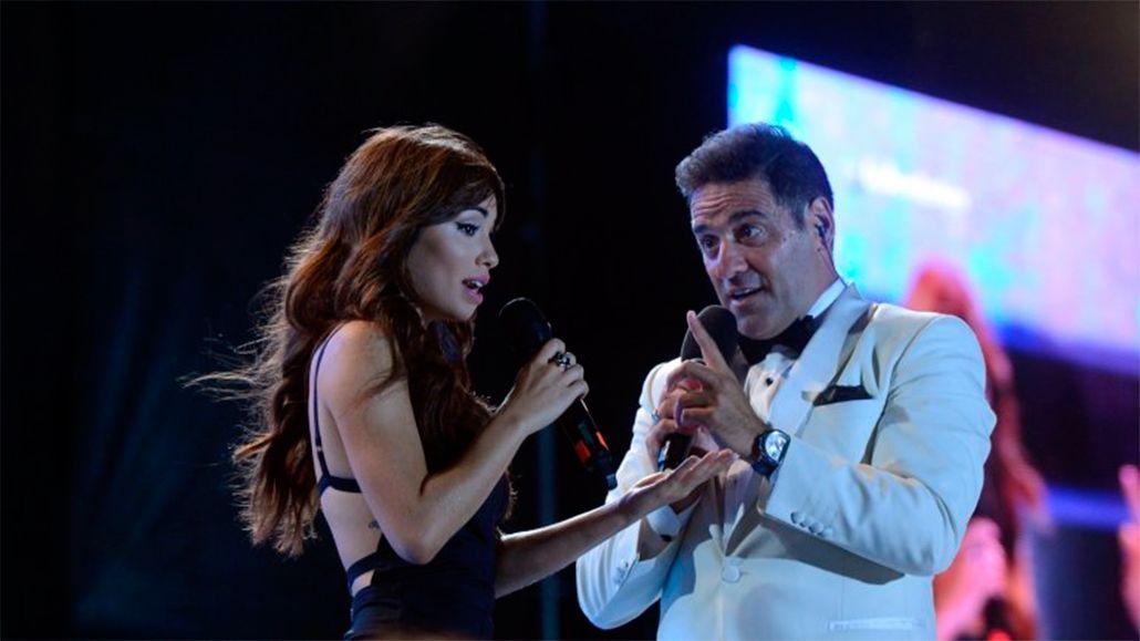 Arrancó Laten argentinos: la emotiva entrevista a Lali Espósito y un show imperdible a puro ritmo