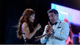 Arrancó Laten argentinos: la emotiva entrevista a Lali y un show imperdible en vivo
