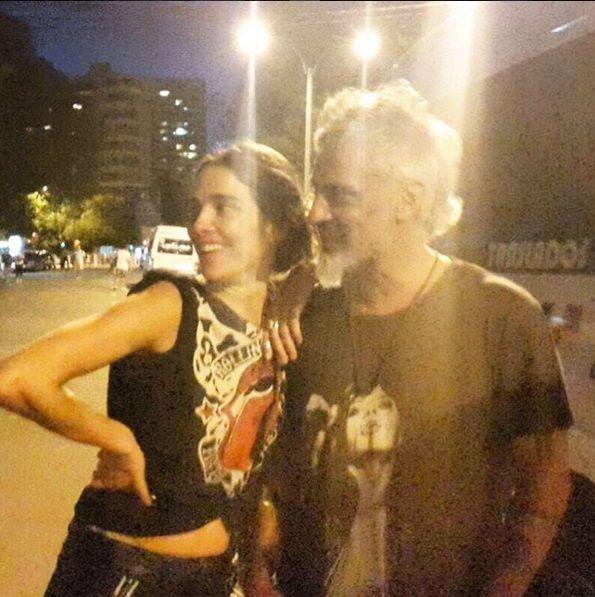 José Palazzo y Juana Viale confirman su relación con una imagen oficial: Usen fotos reales