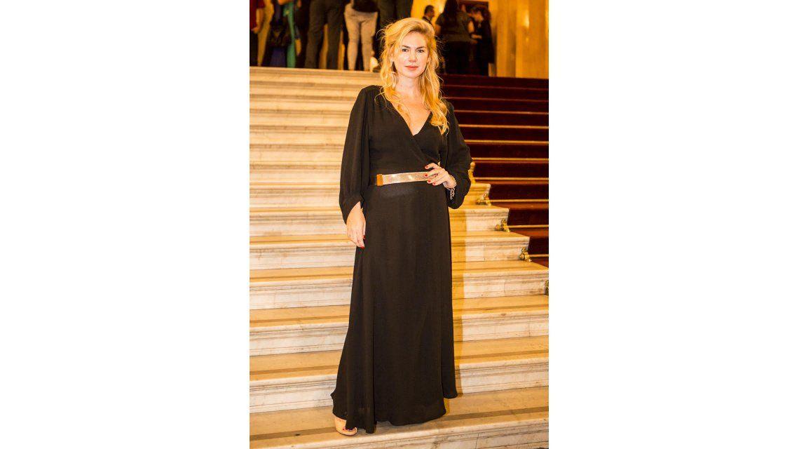 Fotos: mirá el look de los famosos en el estreno de Prima Donna
