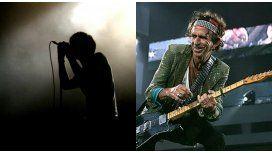 El famoso cantante argentino que le vendió una campera a Keith Richards de los Stones