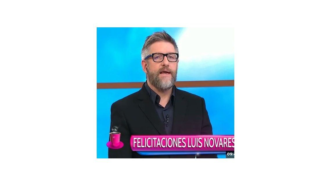 Luis Novaresio, durísimo con los programas de debate: Creo que es mentira que existan