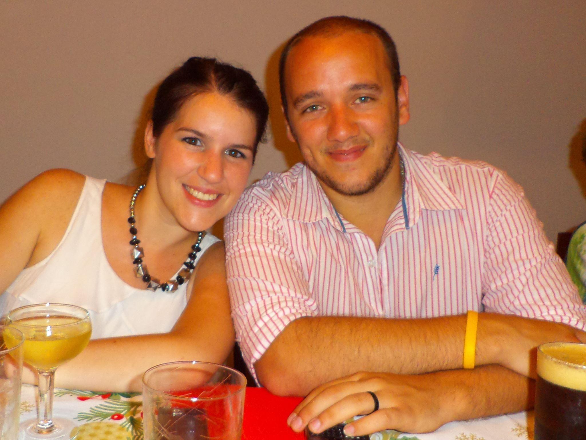 Milagros Flores, ex actriz de Chiquititas, anunció casamiento: Estamos felices
