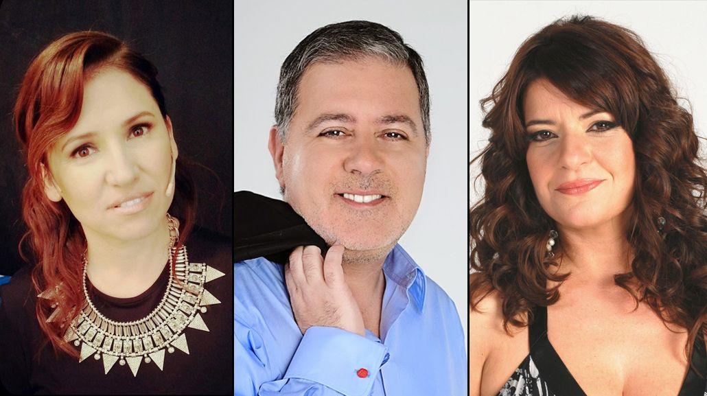 Fernanda Iglesias, suspendida: Doman me dijo que en diez días echaban a Taboada