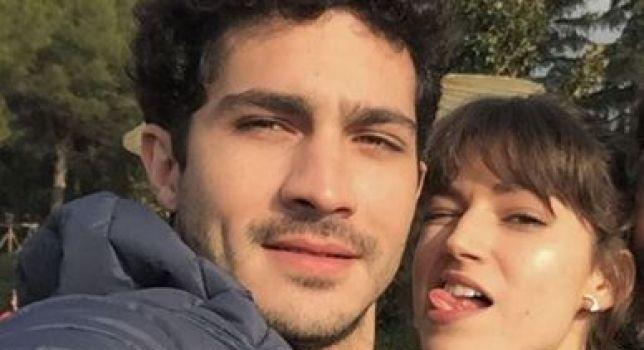 Úrsula Corberó contó intimidades de su relación con el Chino Darín: Cuando le conozcáis vais a flipar