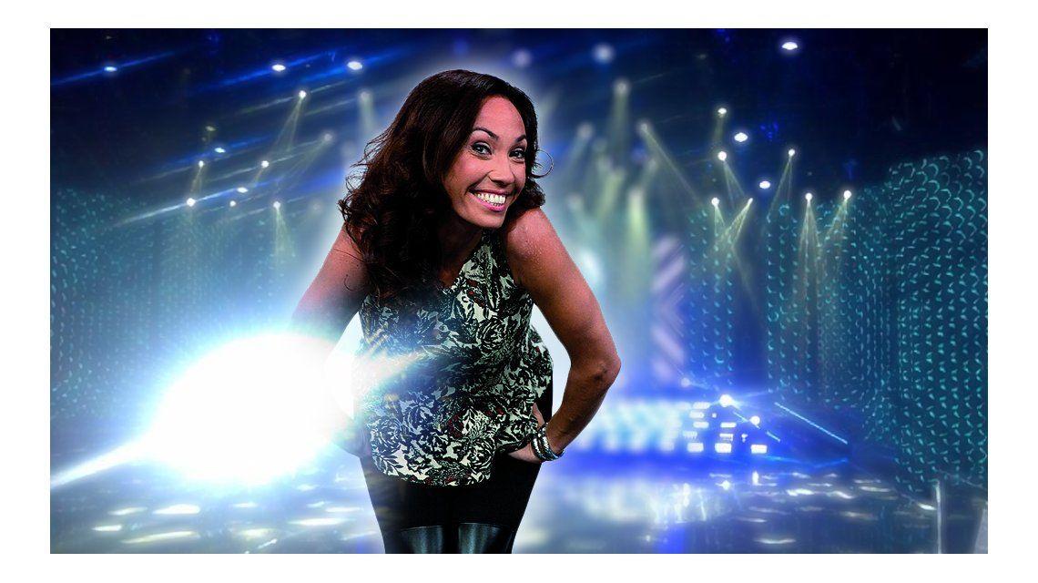 ¡Bomba! Ernestina Pais, la primera confirmada para el Bailando 2016: Se hizo las lolas