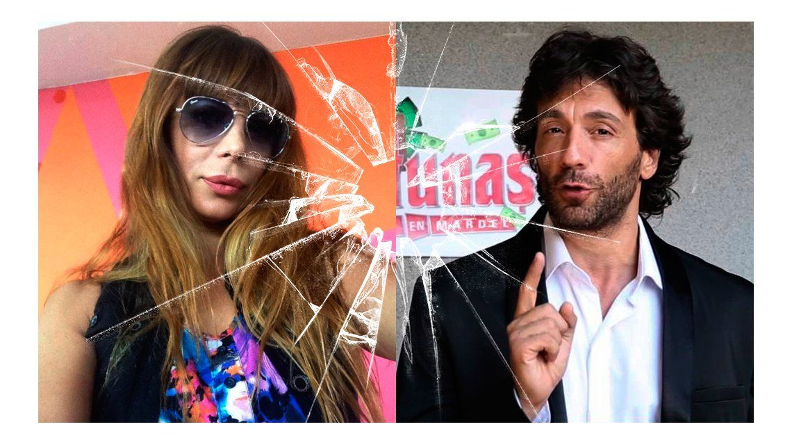 La nueva ruptura del año: Ximena Capristo y Gustavo Conti se separaron