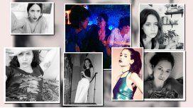 ¿Quién es la joven modelo que pasó la noche con Mick Jagger en la Argentina?