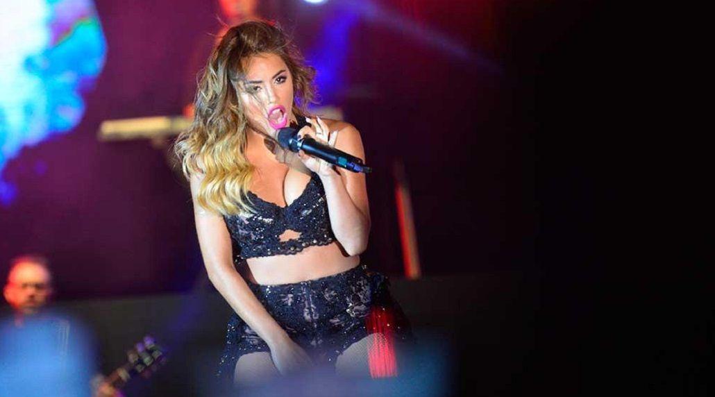 Comunicado oficial de Lali Espósito tras suspender su show en Córdoba