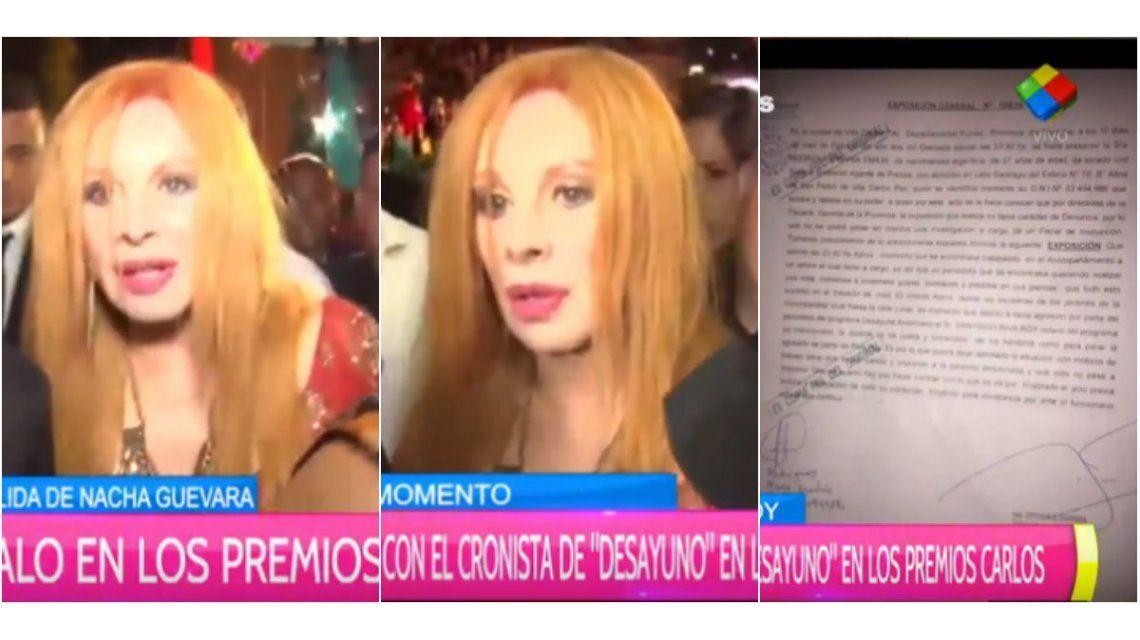 Premios Carlos: escándalos, abucheos, enojos, peleas y ausencias