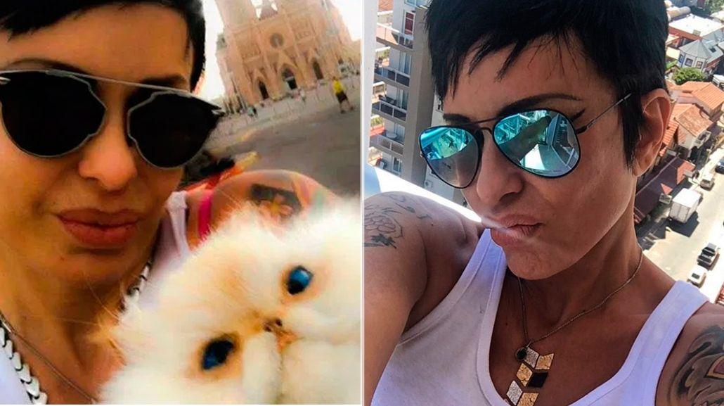 El taxidermista que embalsamó al gato de Daniela Cardone contó los detalles del trabajo