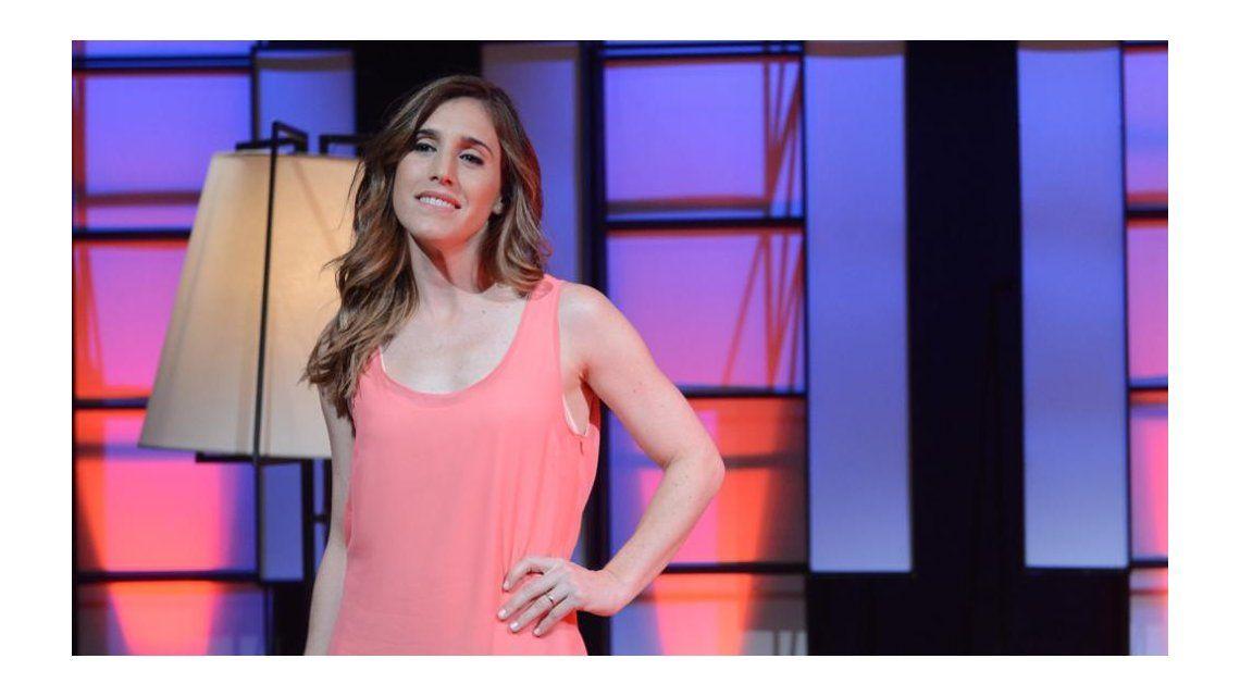 Soledad Pastorutti habló del contrato con la Tv Pública: La cifra que figuró no es la que yo cobro