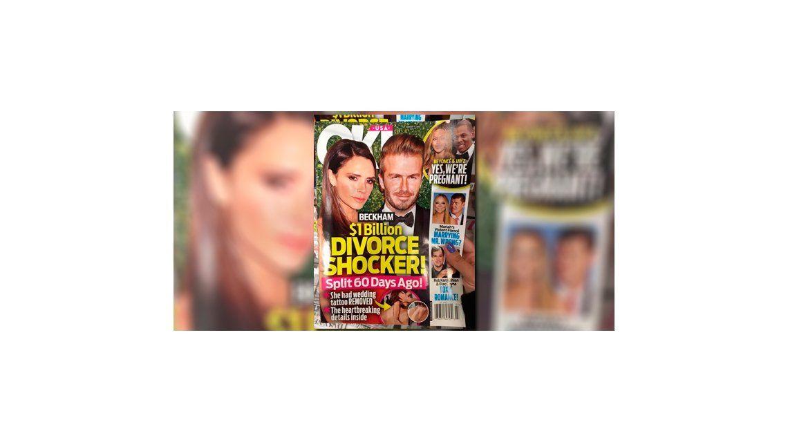 Los Beckham, envueltos en un escándalo millonario entre sus hijos y fuertes versiones de divorcio