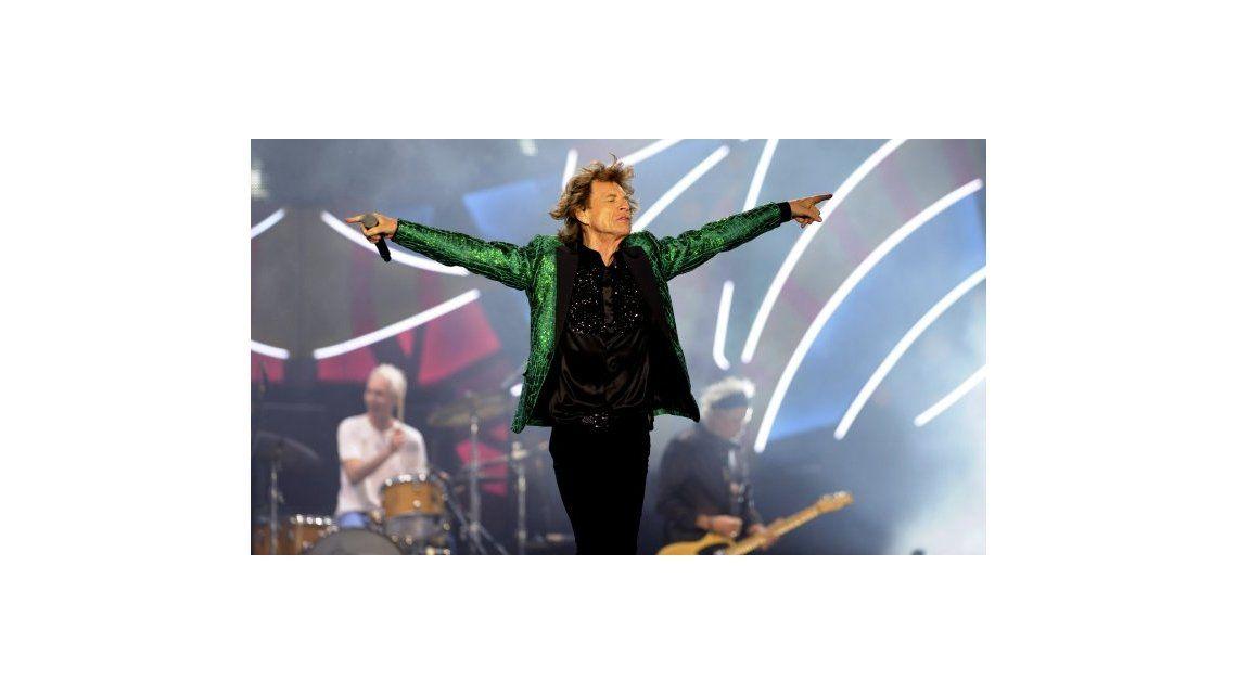 En La Plata, los Rolling Stones volvieron a mostrar su magia
