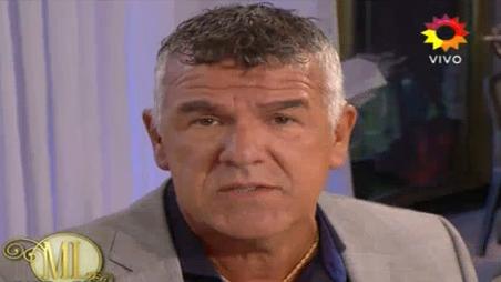 Dady Brieva le pidió perdón a Marcela Tauro y disparó: Tampoco Intrusos es Desde el llano