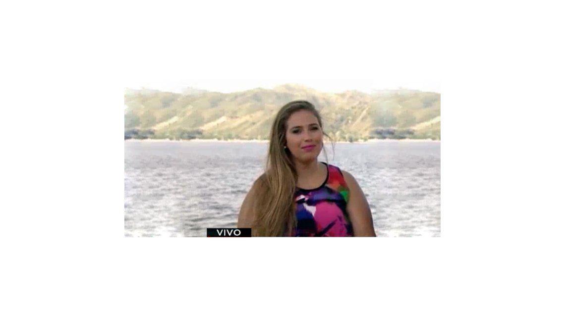 El duro pasado familiar de Mar Tarrés, la ganadora de la Chica del verano