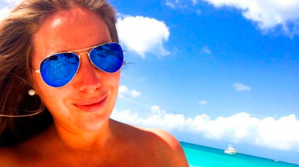 La emotiva foto de Mar Tarrés, la chica del verano, que conmueve a las redes sociales
