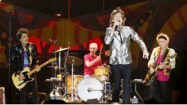 Piden hasta 65 mil pesos por una reventa para ver a los Rolling Stones