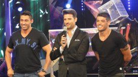 Tito Speranza y Cristian U cantarán si pueden esta noche