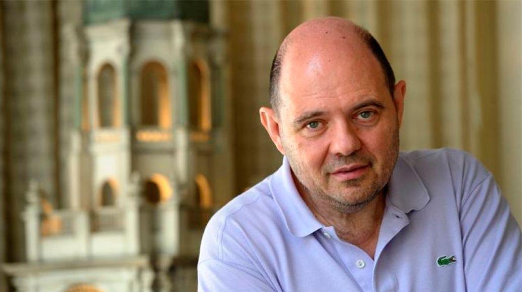 Carlos Rottemberg, sincero sobre Mar del Plata: Este verano la mesa teatral se ha achicado