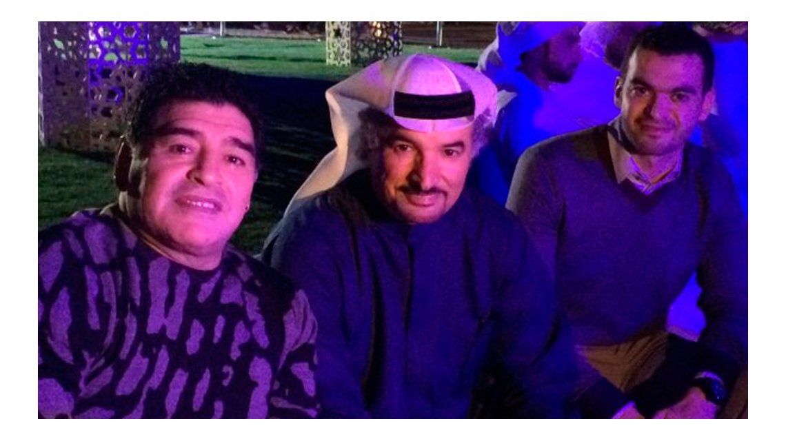 Se viene el documental de Diego Maradona, con material inédito sobre su vida