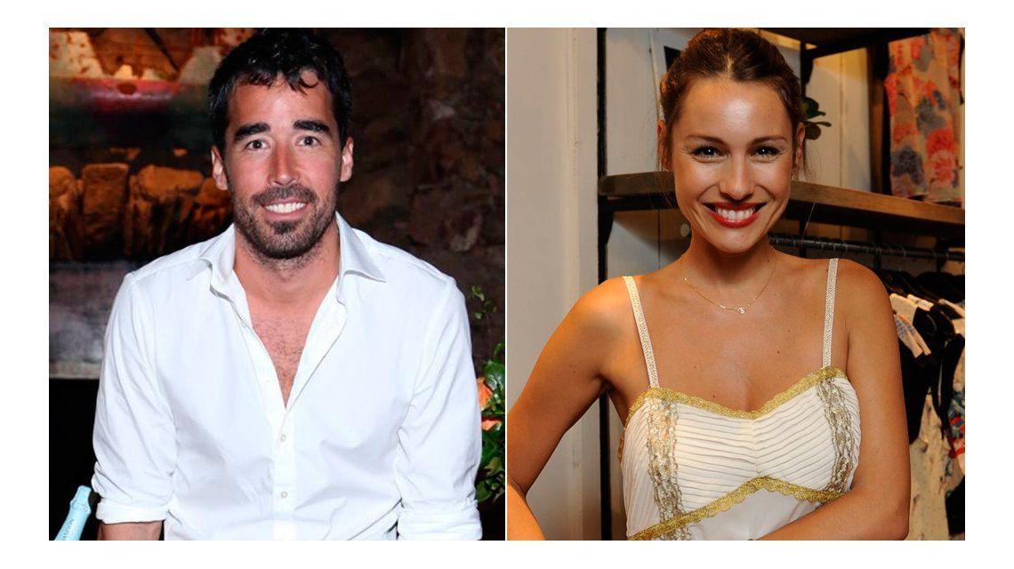 El descargo de Nacho Viale, ante los rumores de romance con Pampita