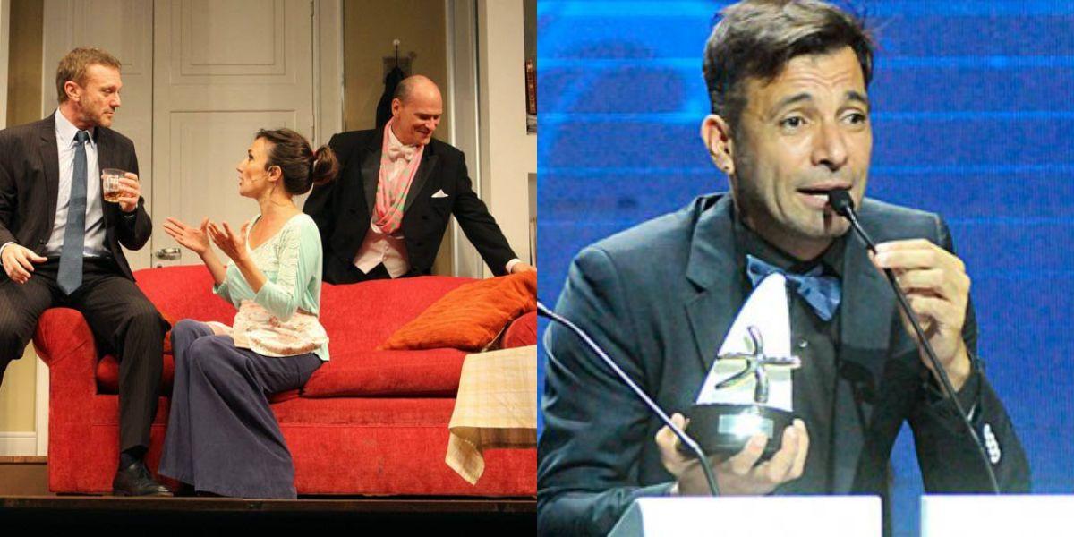 Premios Estrella de Mar: Martín Bossi se quedó con el Oro; Le Prenom, la mejor comedia