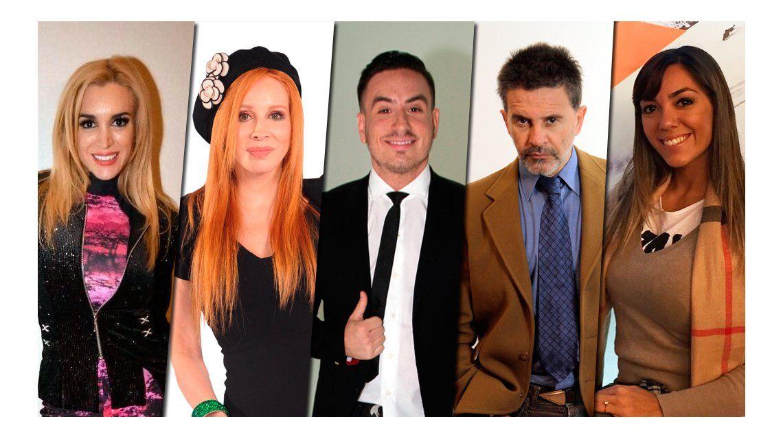 Las fuertes polémicas por las nominaciones de los Premios Carlos