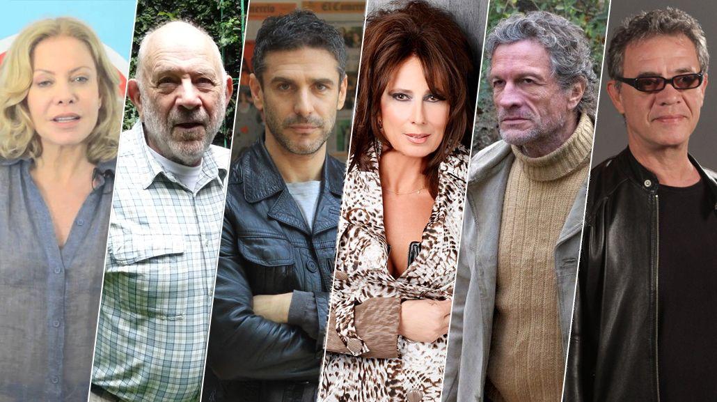 Fuerte comunicado de Actores contra Darío Lopérfido: Pedimos que se aleje de todos sus cargos