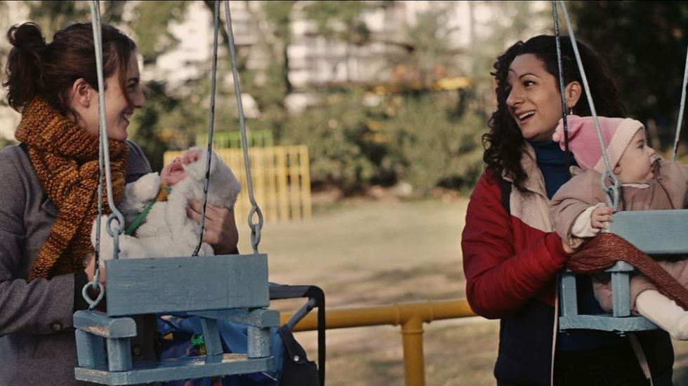 Una película argentina, ganadora en el Festival de Sundance