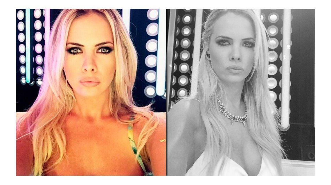 Antes y después: el jugado cambio de look de Alejandra Maglietti para el verano