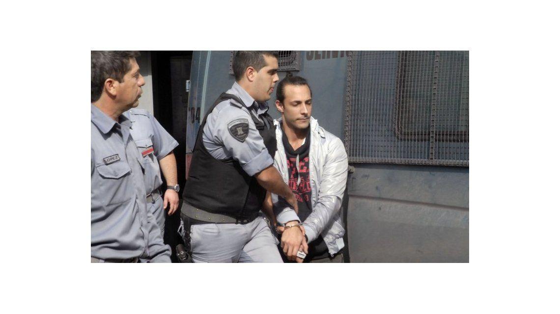 Ordenan excarcelar a Leonardo Fariña