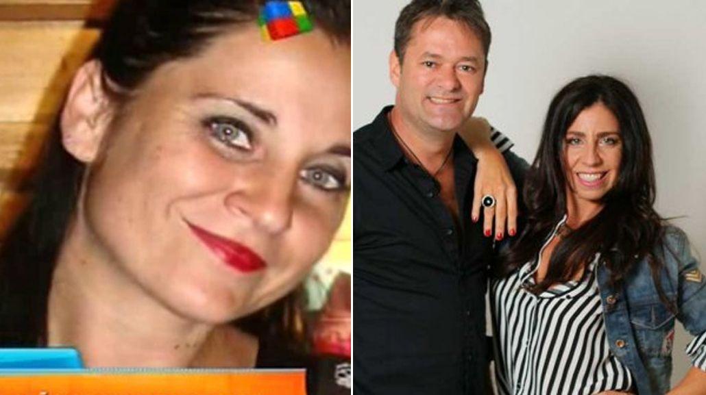 La ex de Roberto Peña lo acusa de golpeador y apunta contra Julieta Bal: Se cansó de buscarlo