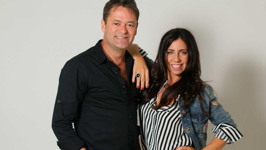 Roberto Peña dijo que volvería a elegir a su ex y Julieta Bal asegura: Voy a cuidar a mi hombre