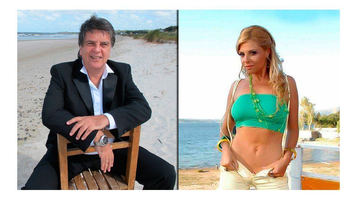 Luis Ventura y Fabiana Liuzzi se reconciliaron