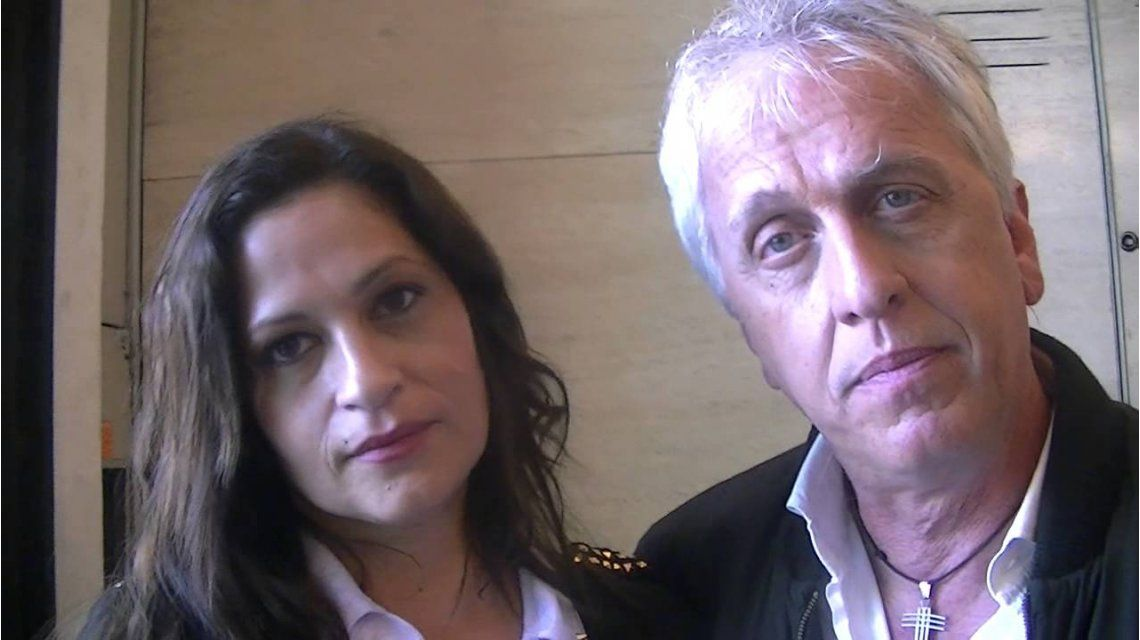Escándalo en Mar del Plata con Andrés Nara y su mujer: abandonaron la obra en medio de amenazas y denuncias