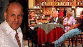 Gustavo Sofovich adelantó cómo será Polémica en el bar 2016