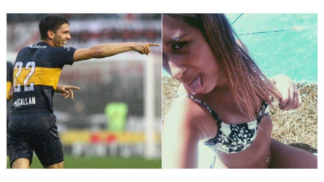 Los tuits de una botinera que dejaron expuesto al jugador de Boca Lisandro Magallán:  Pensé que eras horrible en la cama nada más