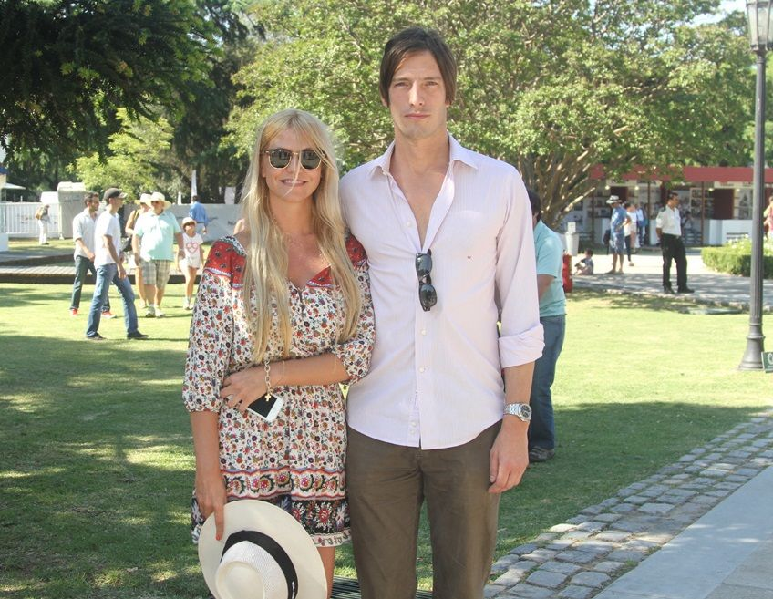 La particular relación de amor de Iván De Pineda con su pareja de hace 16 años