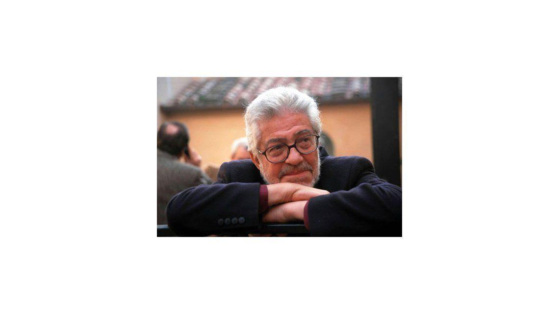 Murió el reconocido director italiano Ettore Scola