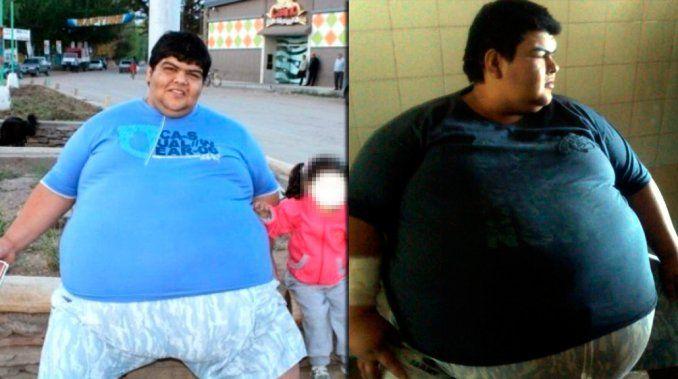 Falleció un ex participante de Cuestión de peso
