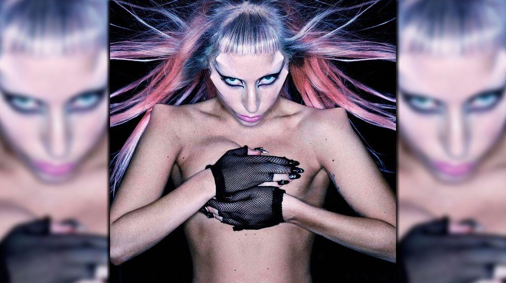 Demandan a Lady Gaga por plagio: el video que la compromete
