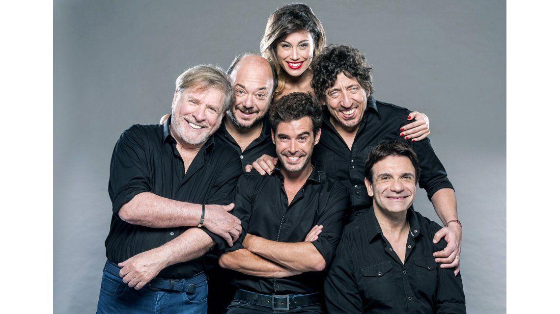 Ya tiene fecha de estreno la obra con la que debutará Nicolás Cabré en el teatro