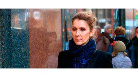 A tan sólo dos días de la muerte de su marido, falleció el hermano de Celine Dion