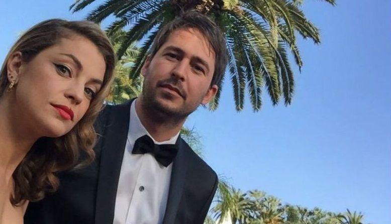 Dolores Fonzi, elogiada por la crítica en España: el mensaje orgulloso de Santiago Mitre y su respuesta