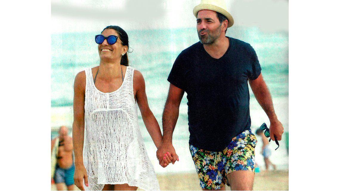 Mariano Iúdica abre su corazón: Si no llega el bebé, seguiremos adoptando