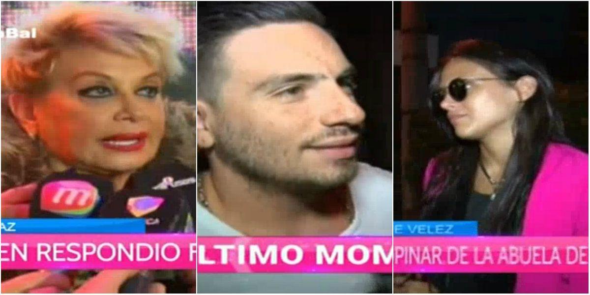 Carmen Barbieri, furiosa tras los audios de su madre: qué dijeron Federico Bal y Barbie Velez