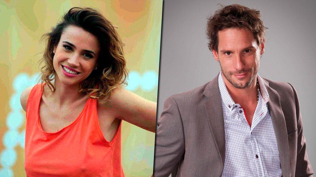 Celeste Cid y Gonzalo Valenzuela se van a enamorar en la ficción: todos los detalles