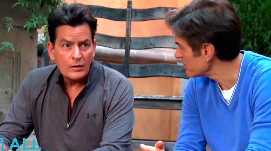 Charlie Sheen, acusado de querer matar a una de su ex: la escalofriante trama