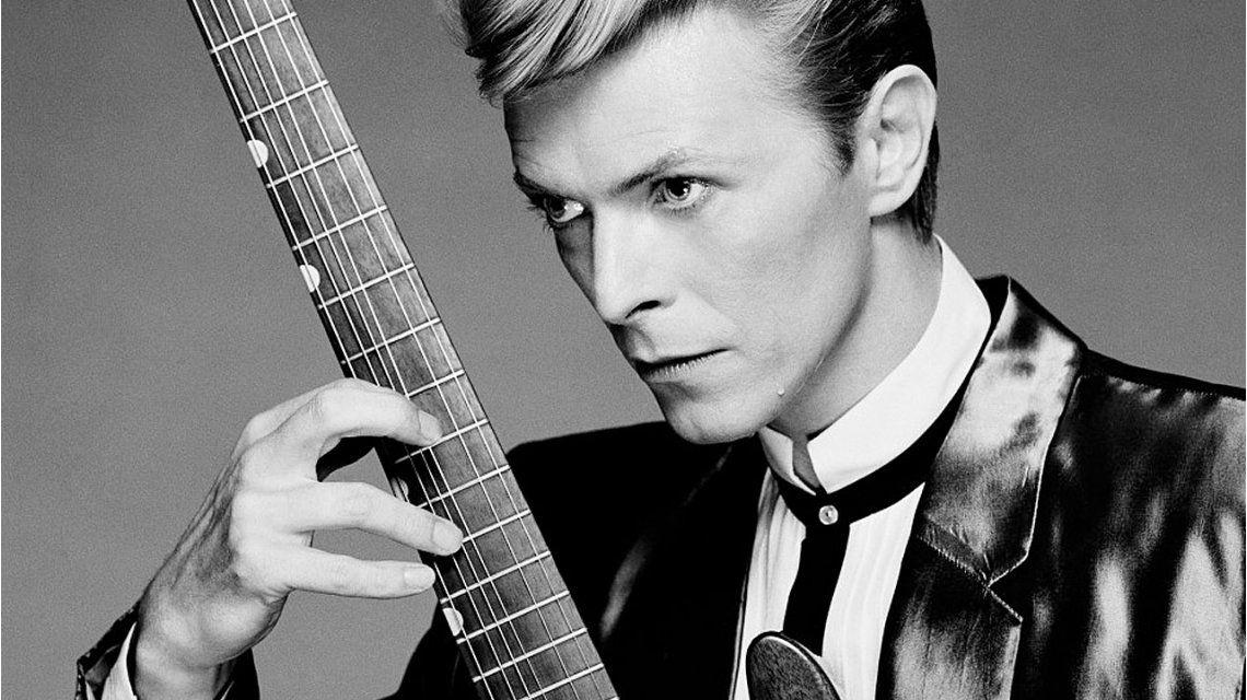 ¿Quién se quedará con la fortuna de David Bowie?